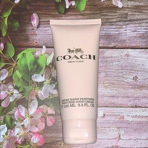 🛍Coach Perfumed Hand Cream